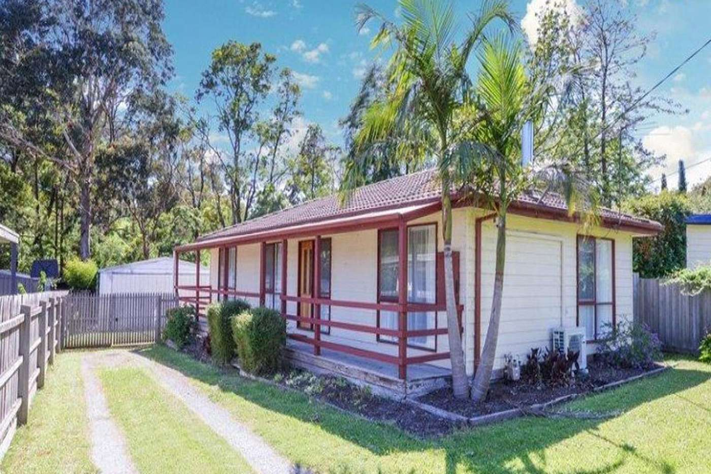 Main view of Homely house listing, 15 Shirley Crescent, Woori Yallock VIC 3139