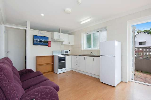 46A Torrington Street, Spring Hill QLD 4000