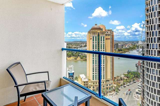 2701/570 Queen Street, Brisbane City QLD 4000