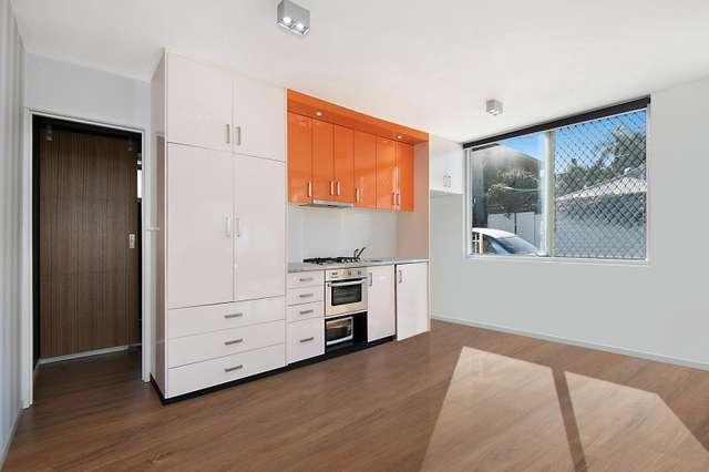 7/88 Isaac Street, Spring Hill QLD 4000