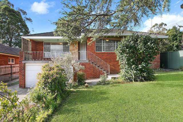 14 Olola Avenue, Castle Hill NSW 2154