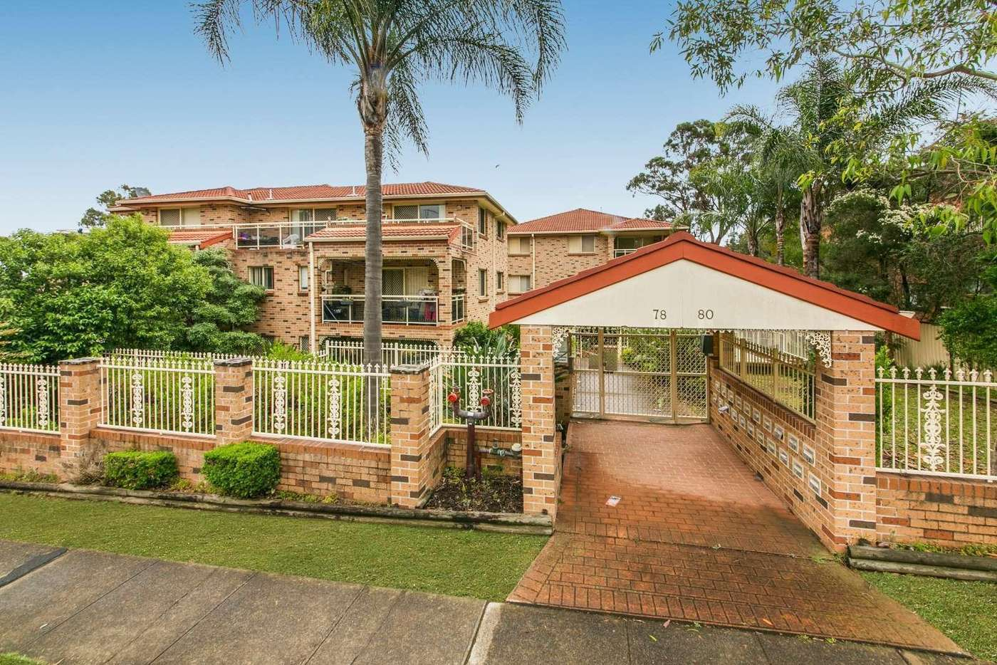 Seventh view of Homely apartment listing, 4/78 Brancourt Avenue, Yagoona NSW 2199