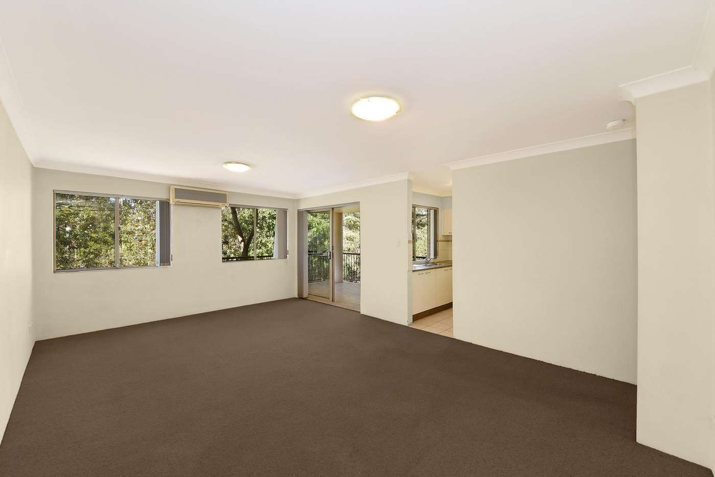 Main view of Homely apartment listing, 21/26 Linda Street, Hornsby NSW 2077