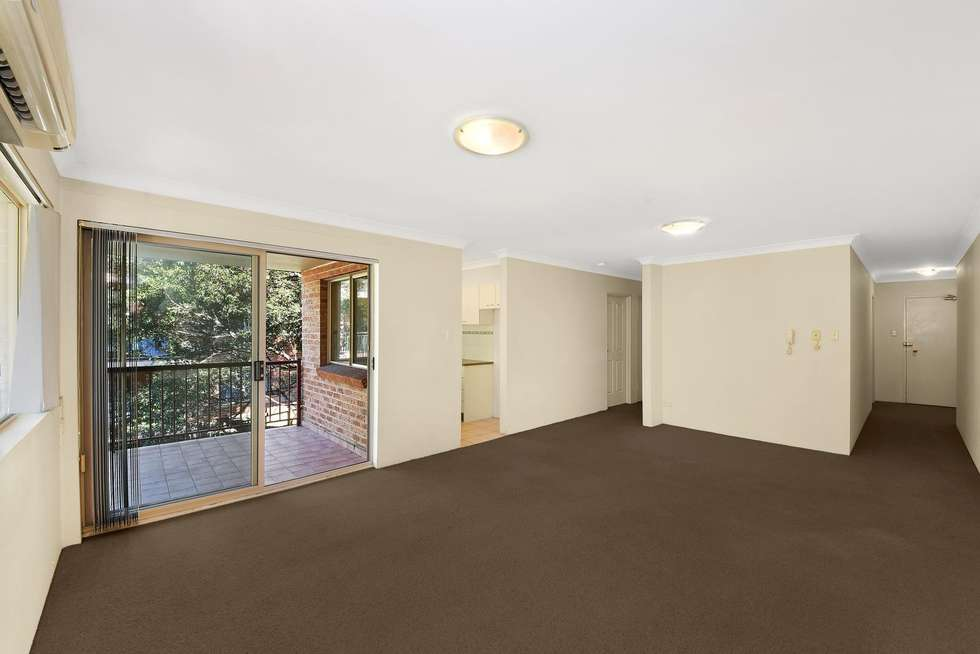 Second view of Homely apartment listing, 21/26 Linda Street, Hornsby NSW 2077