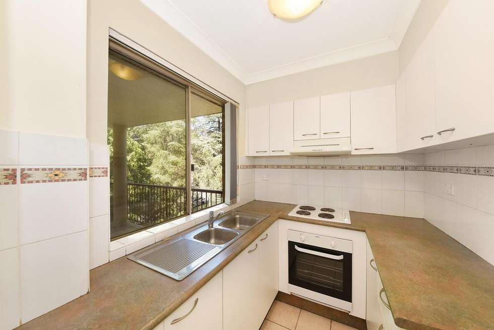 Third view of Homely apartment listing, 21/26 Linda Street, Hornsby NSW 2077
