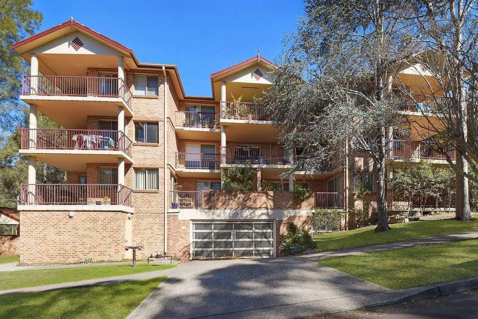 Fourth view of Homely apartment listing, 21/26 Linda Street, Hornsby NSW 2077
