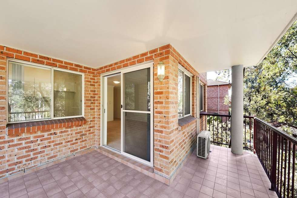 Fifth view of Homely apartment listing, 21/26 Linda Street, Hornsby NSW 2077