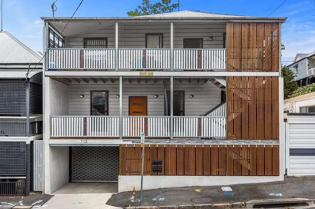 1/112 Kennigo Street, Spring Hill QLD 4000