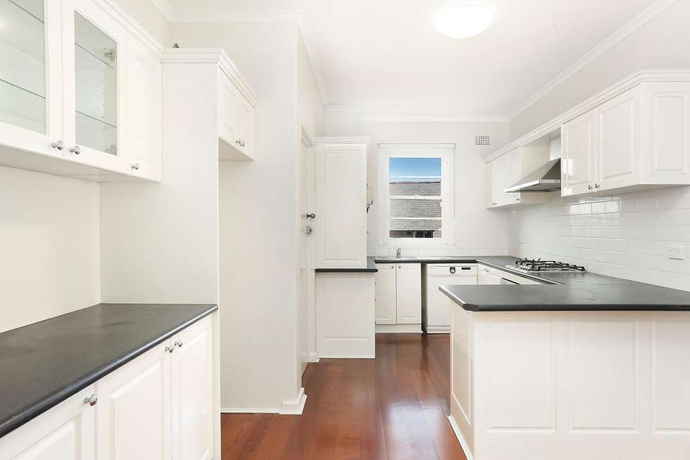 Third view of Homely apartment listing, 4/198 Kurraba Road, Kurraba Point NSW 2089