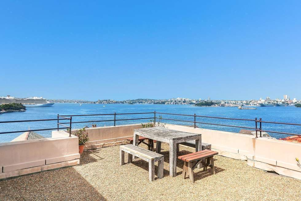 Fifth view of Homely apartment listing, 4/198 Kurraba Road, Kurraba Point NSW 2089