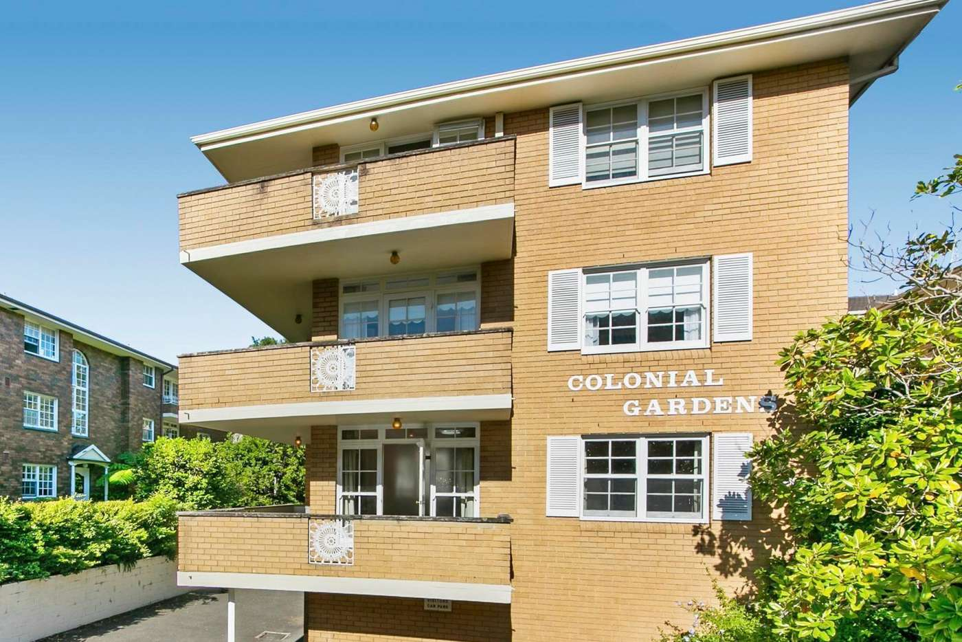 Main view of Homely apartment listing, 16/58 Oxford Street, Epping NSW 2121