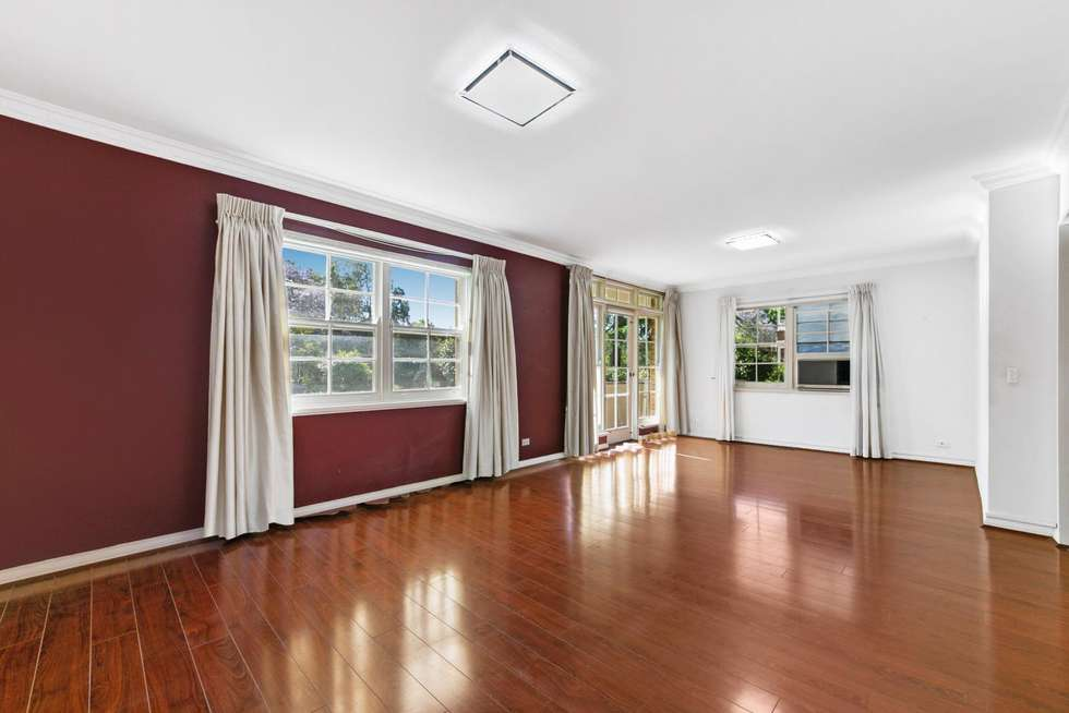 Second view of Homely apartment listing, 16/58 Oxford Street, Epping NSW 2121