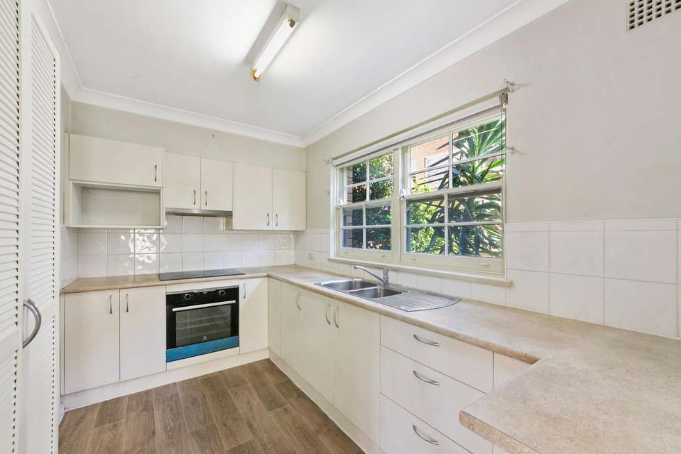 Third view of Homely apartment listing, 16/58 Oxford Street, Epping NSW 2121