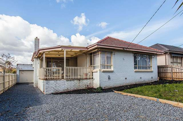 23 Longbrae Avenue, Forest Hill VIC 3131