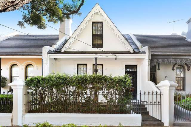 73 Portman Street, Zetland NSW 2017