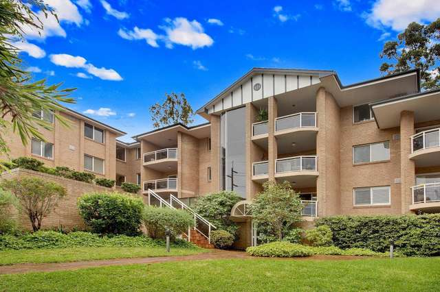 21/11 Water Street, Hornsby NSW 2077