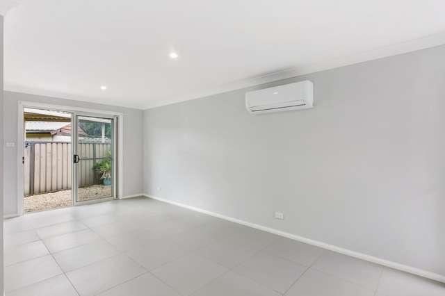 6a Rhondda Street, Smithfield NSW 2164