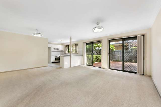8/21 Parsonage Road, Castle Hill NSW 2154