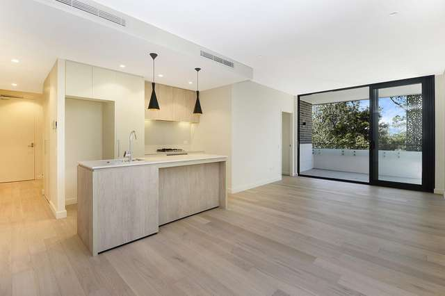 B512/2 Livingstone Avenue, Pymble NSW 2073