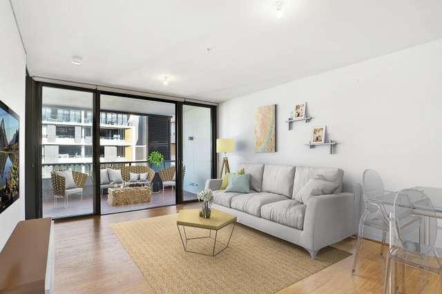 506W/261 Morrison Road, Ryde NSW 2112