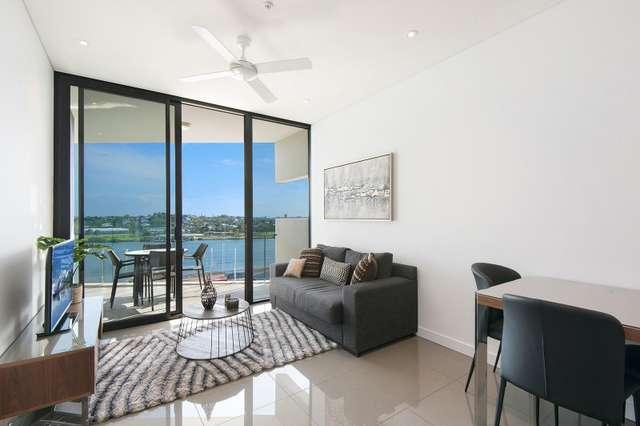 3072/33 Remora Road, Hamilton QLD 4007
