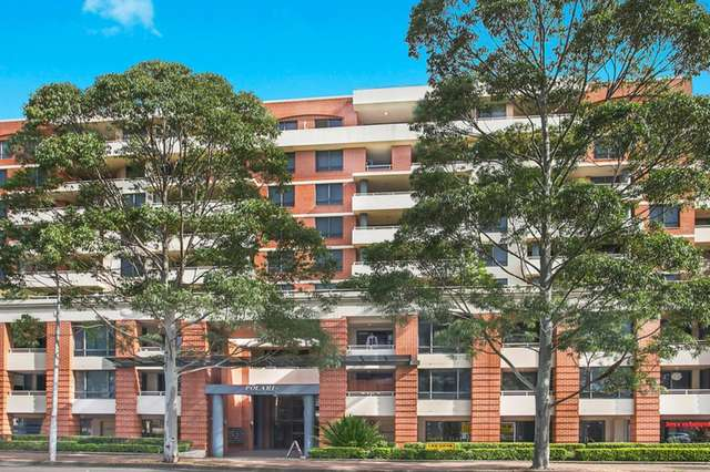 119/121 Pacific Highway, Hornsby NSW 2077