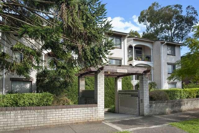 11/6 Bowen Street, Chatswood NSW 2067