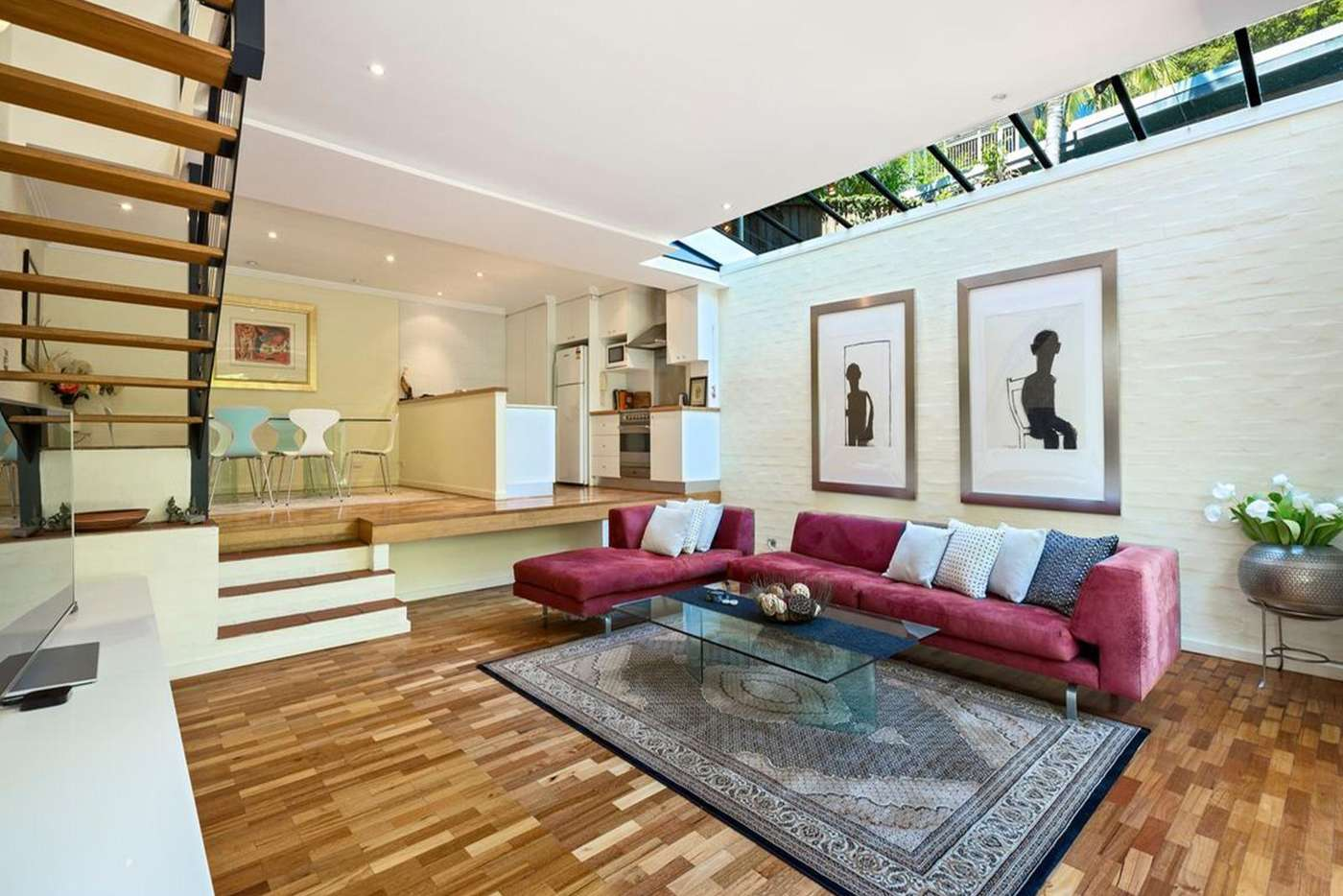 Main view of Homely house listing, 14c Rocklands Road, Wollstonecraft NSW 2065