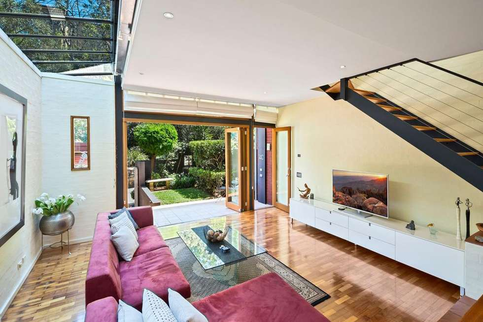 Second view of Homely house listing, 14c Rocklands Road, Wollstonecraft NSW 2065