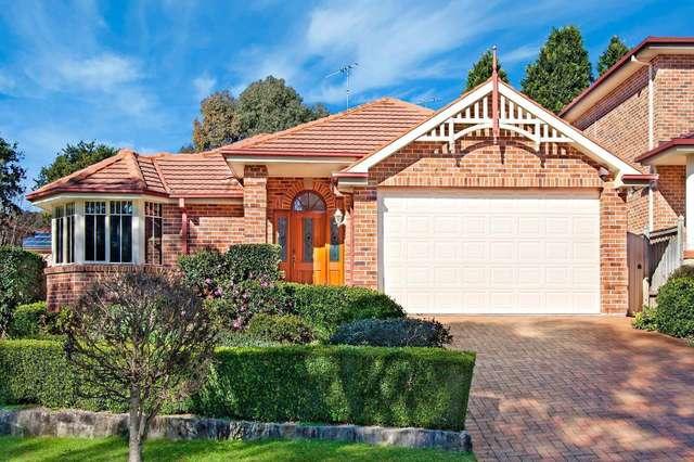 15 Evesham Court, Baulkham Hills NSW 2153
