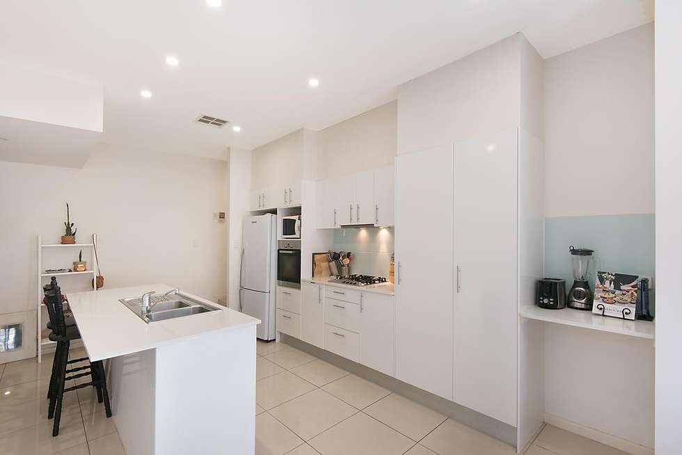 Second view of Homely apartment listing, 1/209 Given Terrace, Paddington QLD 4064