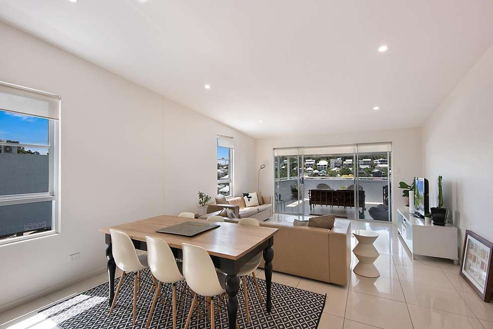 Third view of Homely apartment listing, 1/209 Given Terrace, Paddington QLD 4064