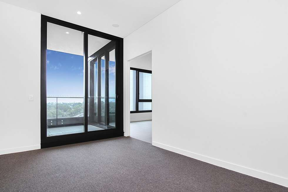 Third view of Homely apartment listing, B710/3 Network Place, North Ryde NSW 2113
