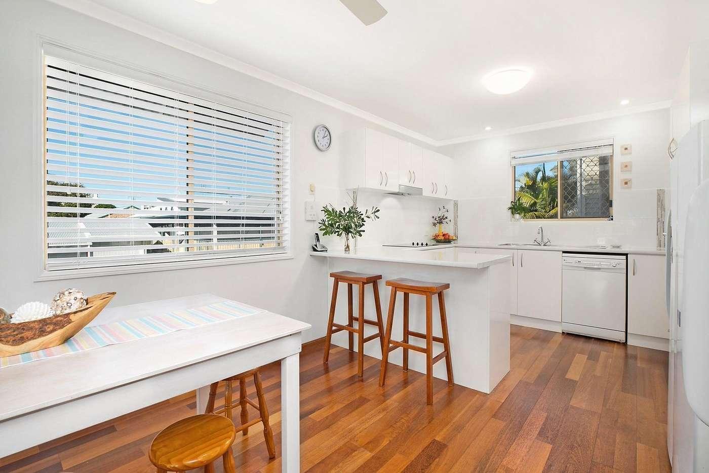 Main view of Homely townhouse listing, 10/9 Kippara Lane, Maroochydore QLD 4558
