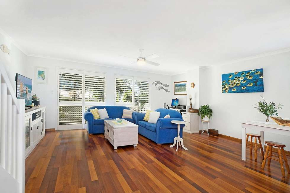 Second view of Homely townhouse listing, 10/9 Kippara Lane, Maroochydore QLD 4558