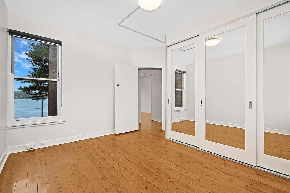 Second view of Homely apartment listing, 4/5 Fairlight Crescent, Fairlight NSW 2094