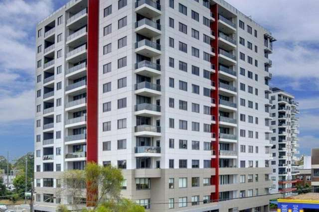 1120/1C Burdett Street, Hornsby NSW 2077
