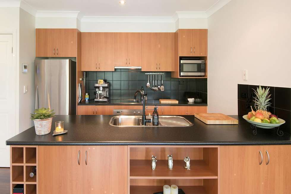 Second view of Homely house listing, 8 Ada Street, Toowong QLD 4066