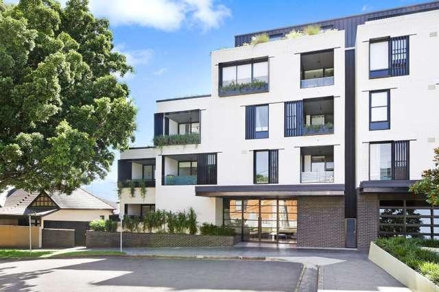 202/89 Ebley Street, Bondi Junction NSW 2022