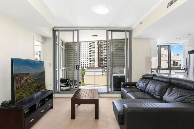36/545-553 Pacific Highway, St Leonards NSW 2065