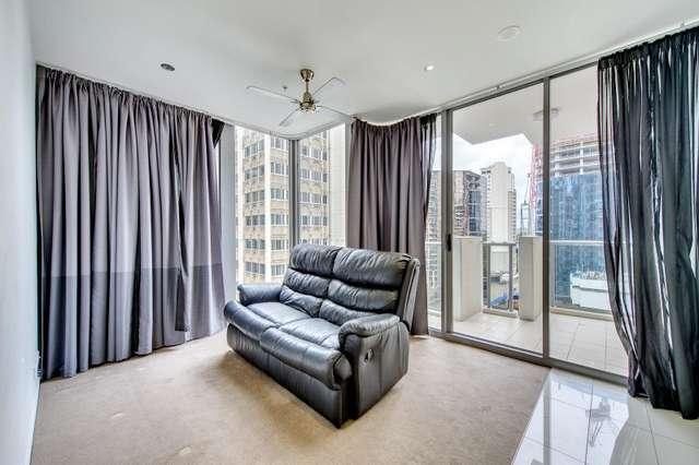 1406/127 Charlotte Street, Brisbane QLD 4000