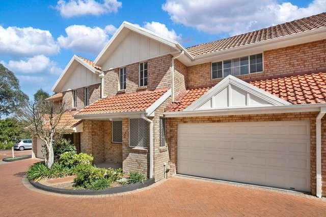 2/38 Windermere Avenue, Northmead NSW 2152