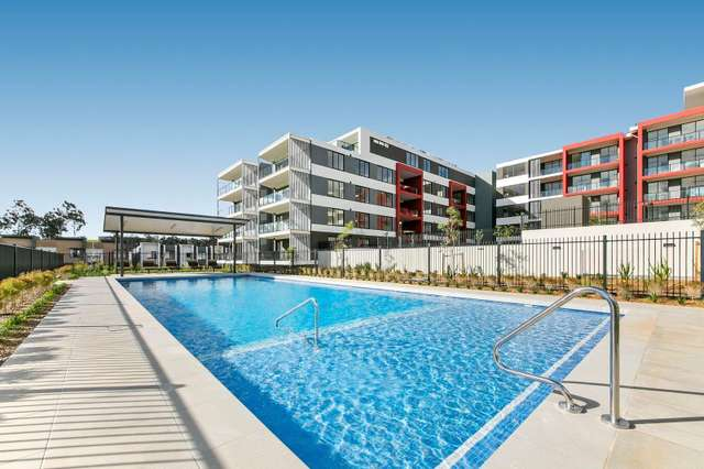 315/8 Roland Street, Rouse Hill NSW 2155