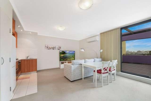 1803/41-45 Waitara Avenue, Waitara NSW 2077