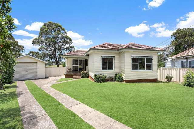 23 Highland Avenue, Toongabbie NSW 2146