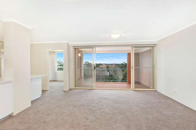 34/1 Thomas Street, Hornsby NSW 2077