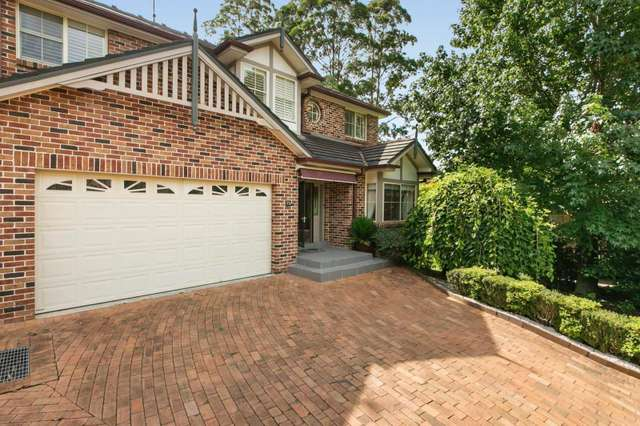 2/77 Bredon Avenue, West Pennant Hills NSW 2125