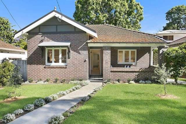 10 Boronia Avenue, Epping NSW 2121