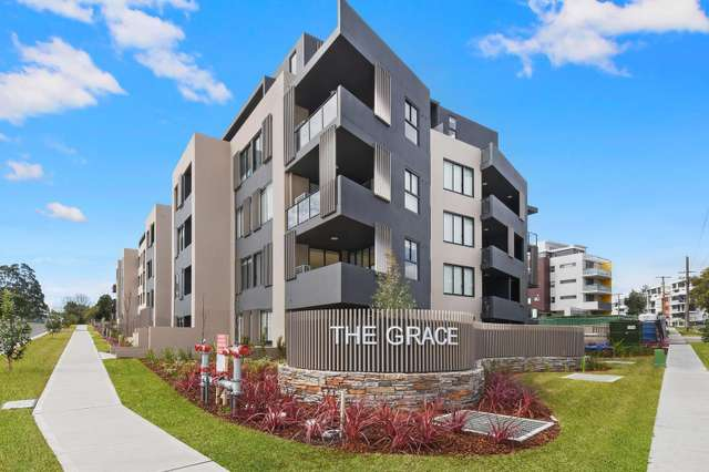 32/2-4 Lodge Street, Hornsby NSW 2077