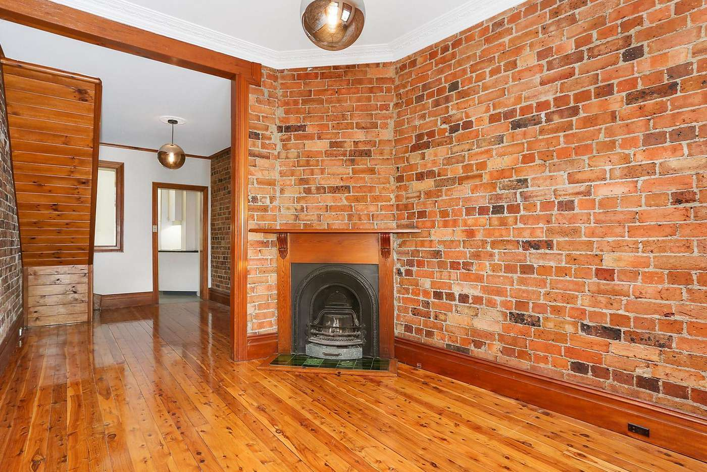 Main view of Homely house listing, 167 Evans Street, Rozelle NSW 2039